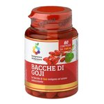 Optima Naturals Goji-jagode tablete - 60 tablet
