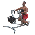 GSRM40 Body-Solid Seated Row Naprava