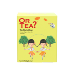 """Or Tea? Bio The Playful Pear"""