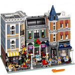LEGO® Creator Expert Assembly Square 10255