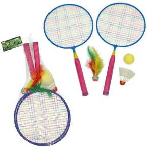 Denis badminton set