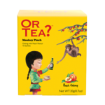 Or Tea? Monkey Pinch Peach Oolong