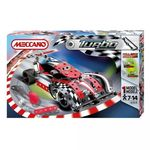 MECCANO MECCANO TURBO - FORMULA EVOLUTION RDEČA