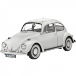 Revell Model Set VW Beetle Limousine 1968 - 1 k.