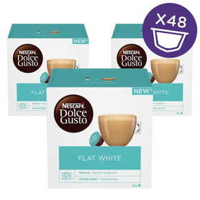 Dolce Gusto Flat White