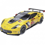 Revell Model Set Corvette C7.R - 1 k.