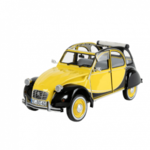 Revell Model Set Citroen 2CV - 1 k.