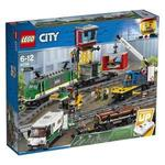 LEGO® City Trains Tovorni vlak 60198
