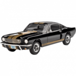 Revell Model Set Shelby Mustang GT 350 - 1 k.