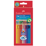 Faber Castell GRIP barvice Fc Grip, 24/1