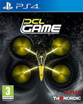 THQ Nordic DCL - The Game igra (PS4)