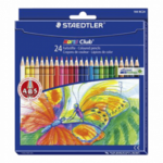 Staedtler barvice Noris Club ABS 24/1