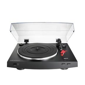 Gramofon Audio-Technica AT-LP3 White