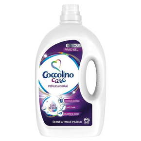 Coccolino Care White pralni gel