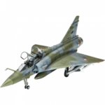Revell Model Set Dassault MIRAGE 2000D - 1 k.